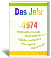 Das Jahr 1974