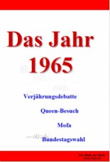Das Jahr 1965