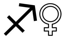 Geburtstagsrede für Frauen mit Sternzeichen Schütze