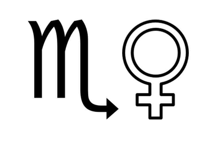 Geburtstagsrede für eine Frau im Sternzeichen Skorpion