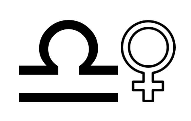 Geburtstagsrede für eine Frau im Sternzeichen Waage